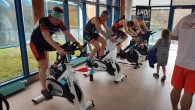 Dieter, Mark und Stefan eröffnen Triathlon-Saison 2020